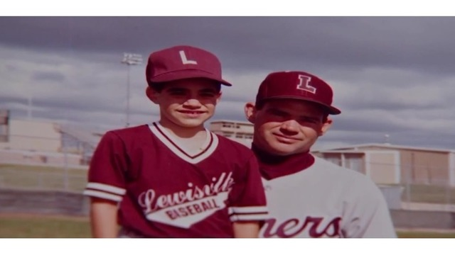 Father and son face off as rival coaches for Texas baseball playoffs