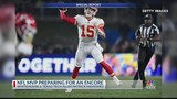 After becoming the new face of the NFL, East Texan Mahomes prepares for an encore