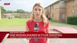 Police identify victim, suspect in North Tyler shooting&#x3b; suspect still at large