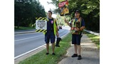 Jacksonville Fire Department partners with MDA for annual Fill the Boot Campaign