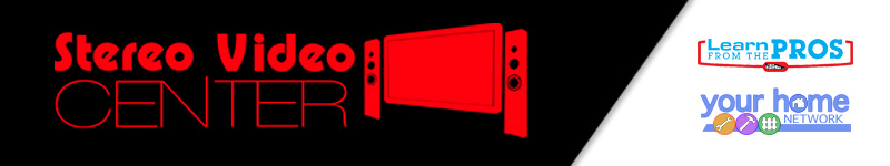 About Stereo Video Center